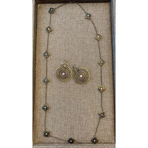 Premier Designs Necklace/Earring Set